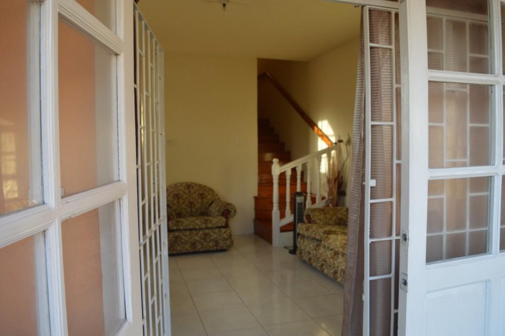 Hotel em Barbados - Sugar Apple Apartments