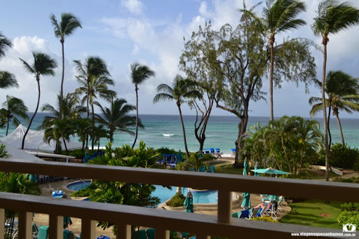 Hotel em Barbados: Turtle Beach