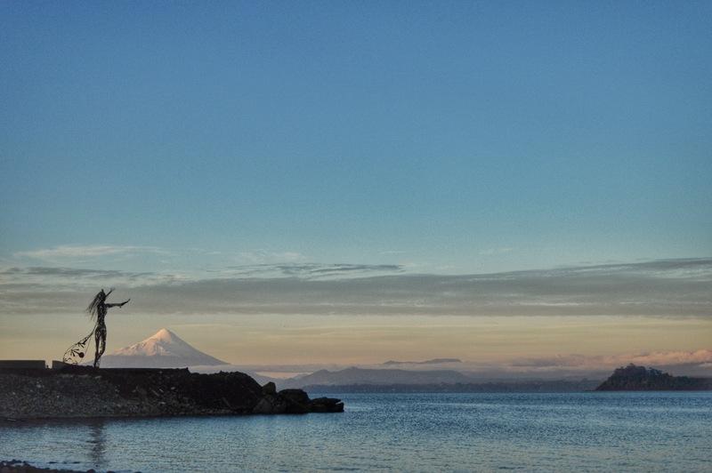 Melhores viagens de 2016 - Puerto Varas
