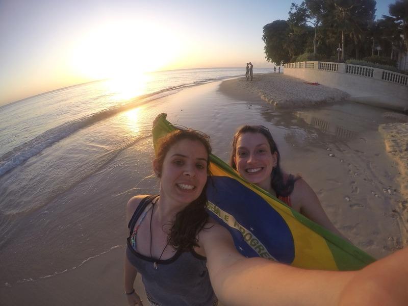 Melhores viagens de 2016 - Barbados