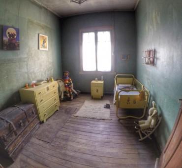 Humberstone: a cidade fantasma no norte do Chile