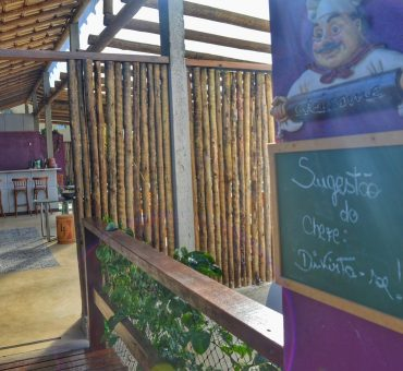 Dica de pousada em Guarapari (Meaípe) - Orquídea Café