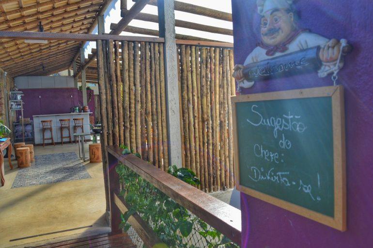 Dica de pousada em Guarapari (Meaípe) – Orquídea Café