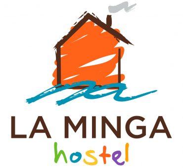 La Minga e como é ter um hostel no Chile